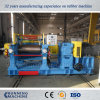 Stainless Steel Silicone Mixing Mill, Two Roll Mill