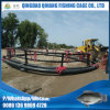6m * 6m Square Floating Cages for Tilapia Farming
