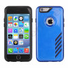 Glossy Armor 2 in 1 TPU+PC Case for iPhone 7