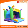 Inflatable Moonwalk Jumping Castle Bouncer Toy (T1-316)