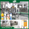 Semi-Automatic Beverage Bottles Shrink Sleeve Labeller Machinery