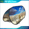 Collapsible Horizontal Pop Outs Pop up Banners (J-NF22M01011)