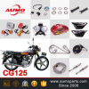 Cg125 Fuel Tank for Motorcycle Body Parts