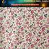 50d*50d Polyester Fabric with Heat Transfer Printing for Jacket Lining