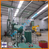 Oil Refinery for Waste Motor Oil Pyrolysis Equipment