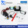 12V/24VDC Electric Winch, 3500lb Load Capacity