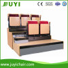 Best Telescopic Bleacher Seats for Stadium, School Theater Gymnasium Jy-780