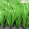S Shape Lime Green Synthetic Grass for Sports Field