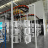 Automatic Powder Coating Machinery for Air Conditioner