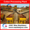 Alluvial Coltan Separation Machine, Coltan Processing Plant