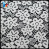Flower Pattern Lace Fabric for Underwear Lace Factory