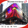 P16 Street/Square Advertising/Video Outdoor Anti-UV LED Display