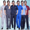 Custom Mechanic Coverall Manufacturer in Guangzhou