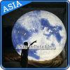 2m Inflatable Globe Printing Balloon Inflatable Moon Ball