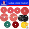Stone Polishing Pads for Granite Grinding