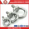 Stainless Steel Eye Screw/ Zinc Plated Screw Eye Hook