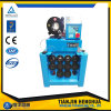 """Hot Sale Hydraulic Hose Crimping Machine Price up to 1 1/2"""" Hose Finn Power Style P52-F"""