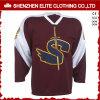 International Goalie Cut Ice Hockey Jersey Sewing Pattern