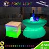 Outdoor Patio Furniture Waterproof Glowing LED Cube Lighting