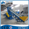 Pet Crushing Washing Drying Line/Pet Bottle Washing Line
