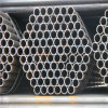 China ERW Low Carbon High Quality Q195 Q235 Black Steel Pipe