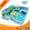 Good Style Entertainment Children Indoor Playground (XJ5055)