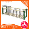 Stainless Steel Bodybuilding Fitness Equipment Outdoor Training Playground