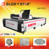 Fiber Laser Cutting Machine with CE&FDA for Advertising and Decoration