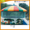 Outdoor Children Round Trampoline Bed Kxb07-025