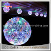 Indoor PVC String Light Ball for Home Decoration, Party