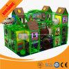 Europen Standard Commercial Kids Indoor Playground