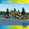 Fantastic Low-Price Cheerful Kids Outdoor Playground Set