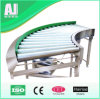 Food Grade Inclined Screw Conveyor (Har012)