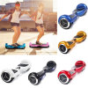 6.5 Inch Bluetooth Smart 2 Wheel Monorover R2 Two Wheel Self Balancing Electric Scooter
