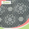 Most Popular Items Net Lace Floral Pattern Stretch Lace Fabric