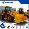 6ton Liugong Front Wheel Loader Clg862 Shovel Loader