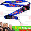 Promotional Lanyard with ID Card Holder Clip