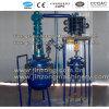 5-200L Pilot Glass-Lined Reactor Guangzhou Jinzong Machinery