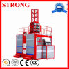 Construction Elevator Building Hoist Lift Gjj Baoda Hoist