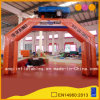 China Factory Custom Inflatable Advertising Arch for Outdoor Decoration (AQ53186)