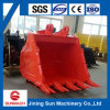 Excavator Bucket for Hitachi Middle Size Excavator Ex300