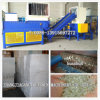 EPS Compressed Block Shredder Recycling Machine
