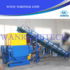 High Capacity Plastic Rigid Lump Shredder