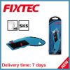 Fixtec Self-Loading Knife Zinc-Alloy Cutters with 6PCS Blades Sk5
