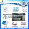 Water Purification and Bottling Line