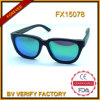 Handcrafted Wood Bamboo Sunglasses Fx15078