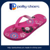 Women′s Flat Red Comfort Sandal Beach Bath Sandals Flip Flop