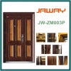 Steel Armored Splicing Security Door, One and Half Design