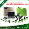 Jdiag Elite ECU Coding Tool J2534 Automotive Diagnostic & Reprogramming Scanner Golden Standard