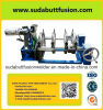 Sud 160mz4 Butt Fusion Welding Machine for Pipe 40mm, 63mm, 110mm, 125mm
